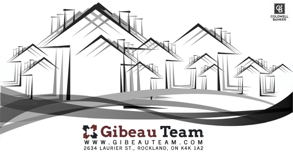 Gibeau Team Branding Picture