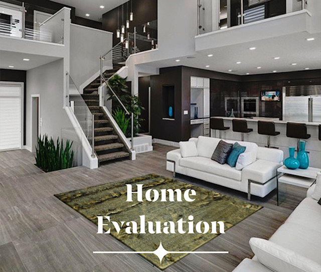 Home Evaluations