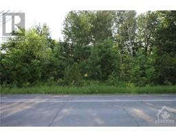 1286 JOANISSE ROAD, clarence-rockland, Ontario